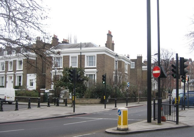 Houses in Addison Crescent