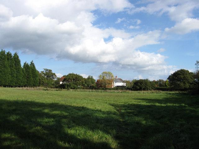 House Field