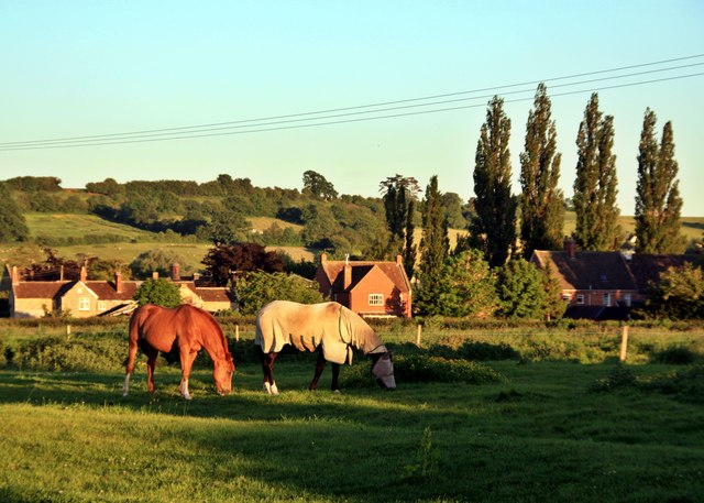 East Tytherton, Wiltshire