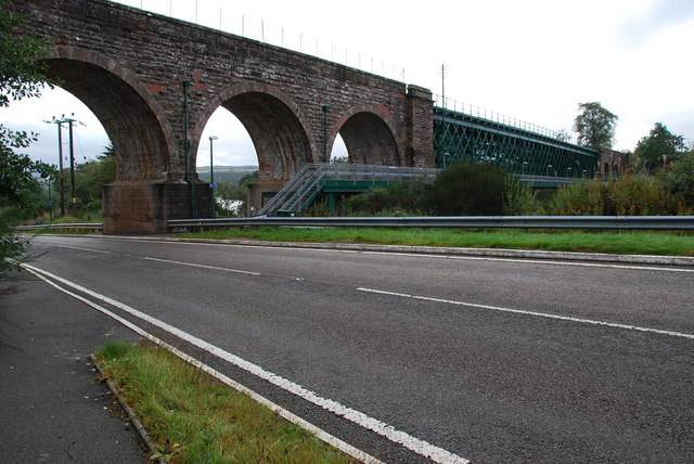 Invershin Viaduct