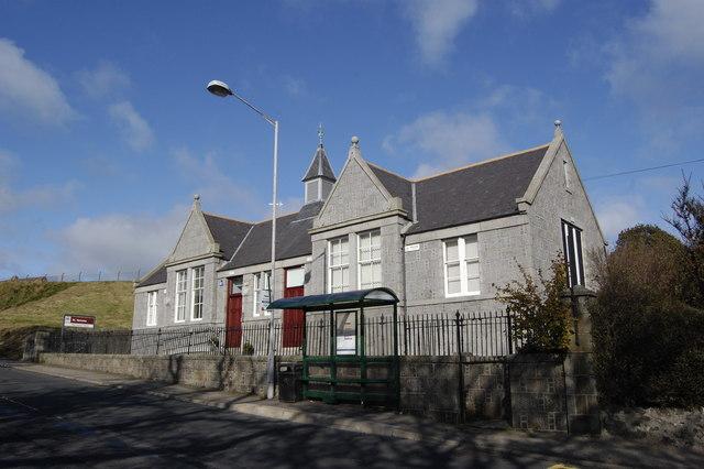 St Nicholas Pupil Support Centre