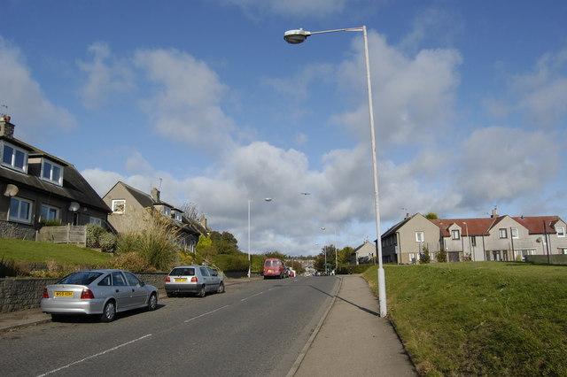 Scotstown Road, Aberdeen