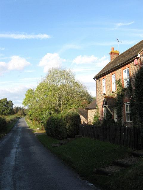 Lombards, Beresford Lane