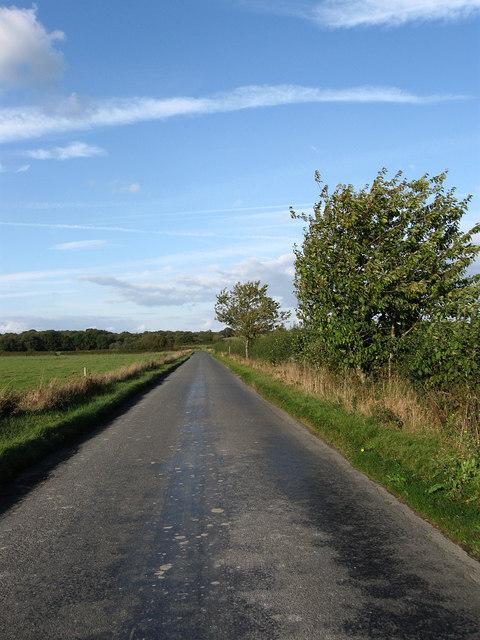 Beresford Lane