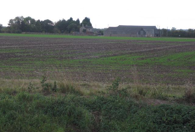 Ings farm