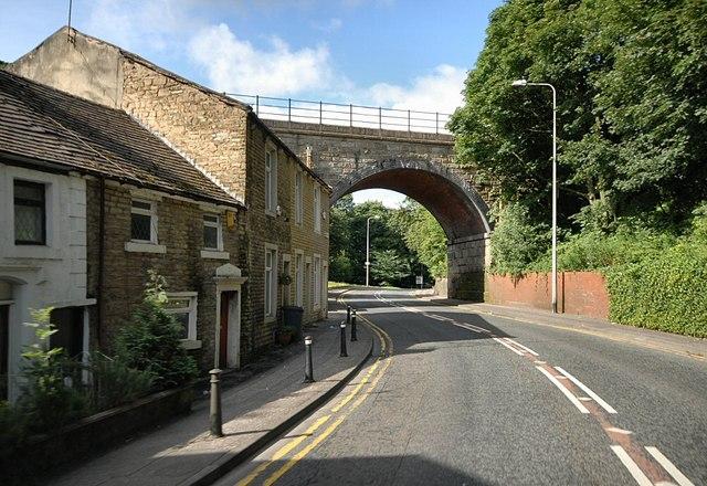 Rakes Bridge