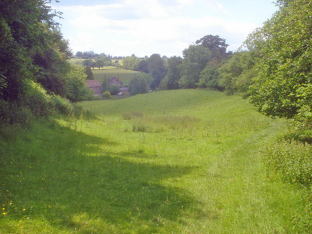 Meadow at The Fording