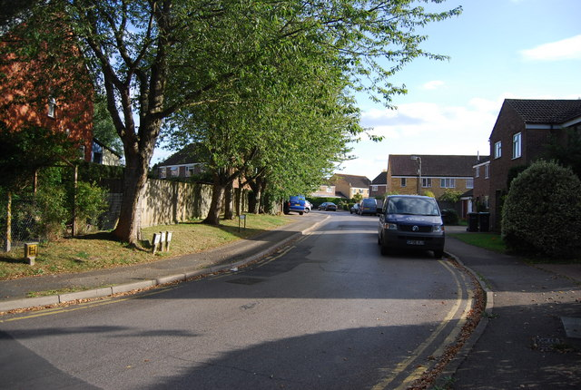 Audley Rise