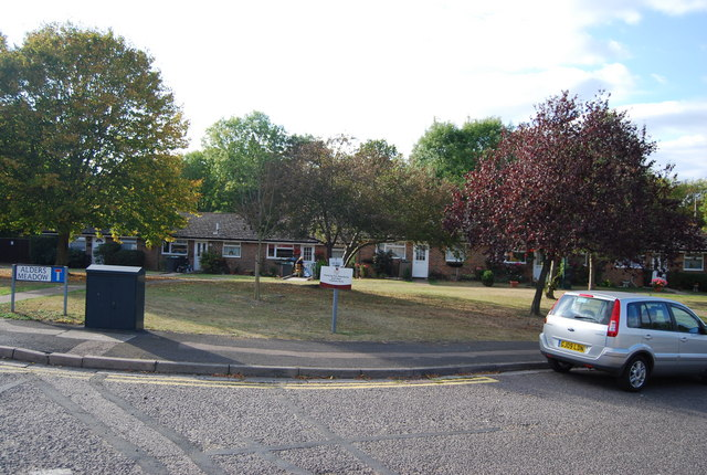 Sheltered Housing, Alders Meadow