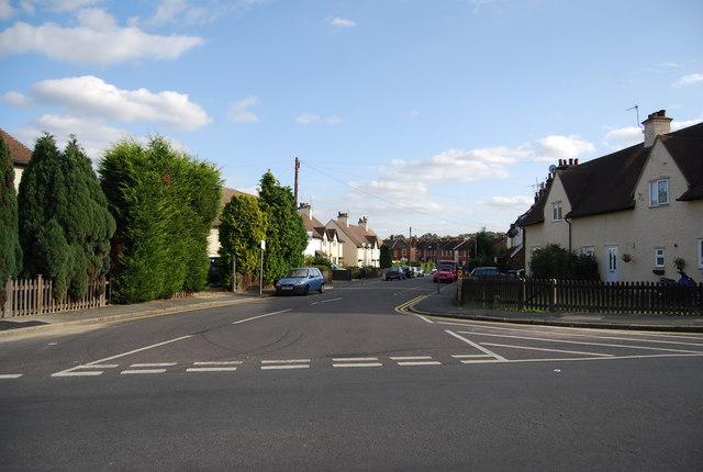Nelson Avenue