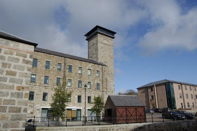 Grandholm Mill