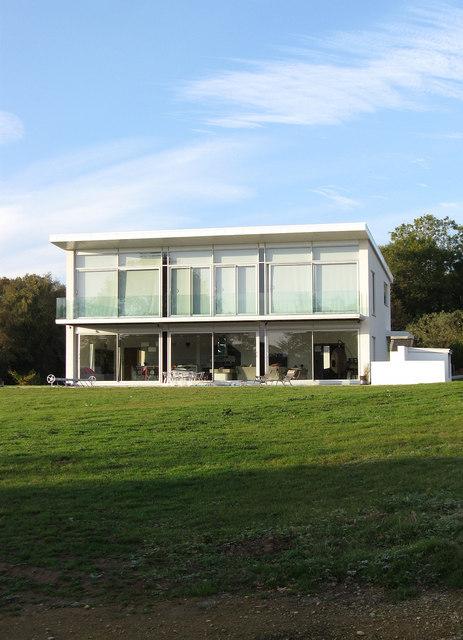 New Building, Winters Farm