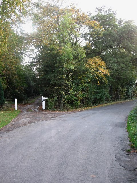 Hundred Acre Lane