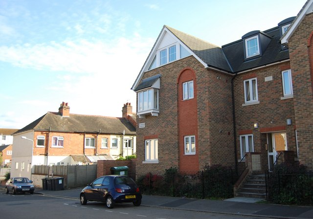 Canham House, Wincliffe Rd