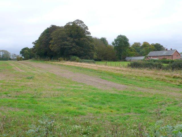 Cottages at Bardolf Manor
