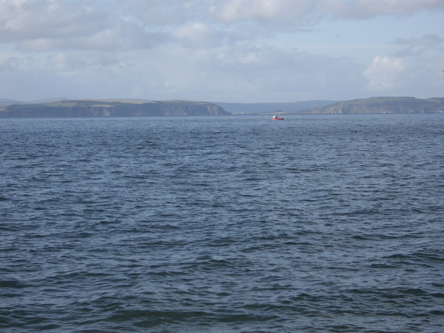 View across the Moray Firth