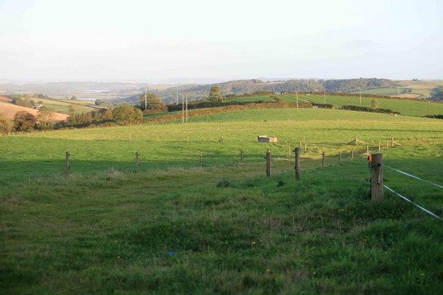Rural East  Cornwall