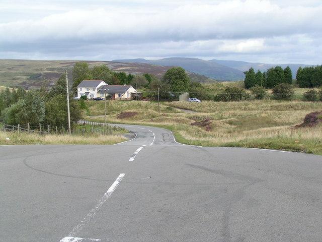 Llanelly Hill