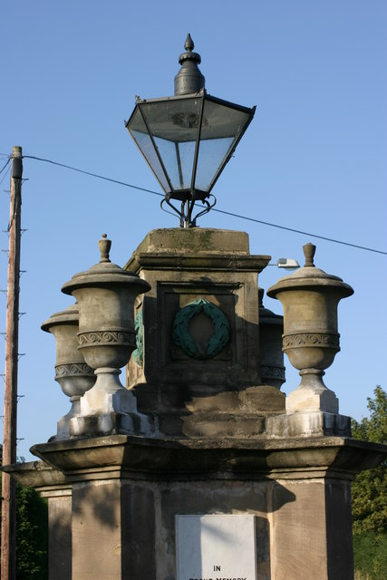 Fazeley War Memorial  (3)