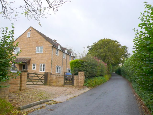 House near Winterborne Stickland