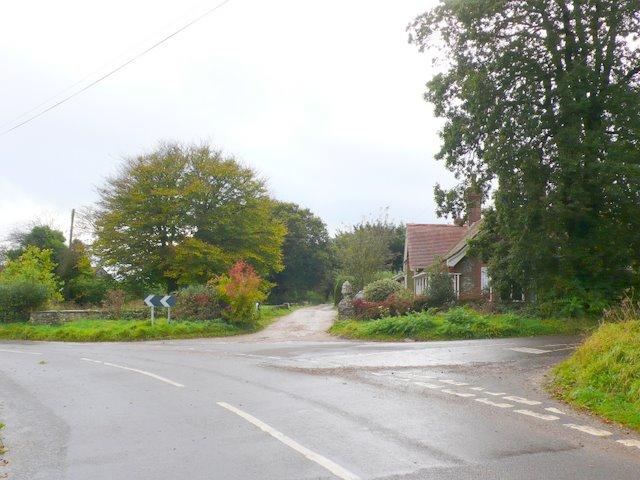 Cross Roads at High Lodge