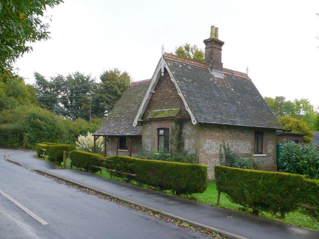 Lodge on Hoggen Down