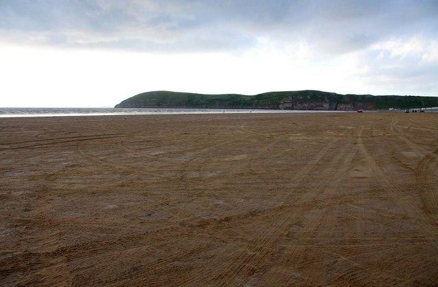 Brean Sands