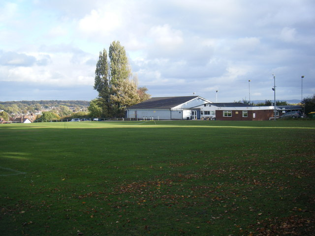 Mossley Hill Sports and Athletic Club