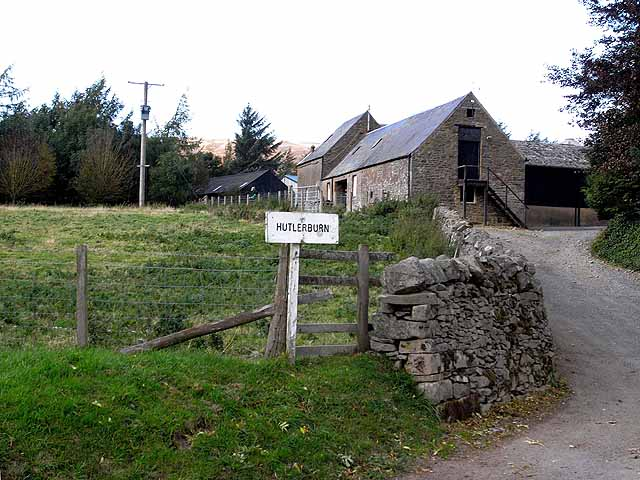 Hutlerburn Farm