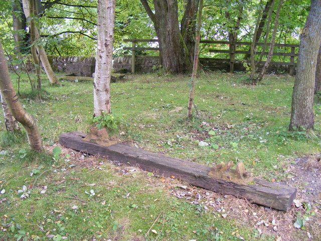 Railway sleeper