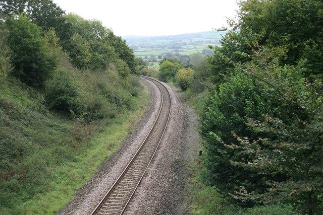 Waterloo this way