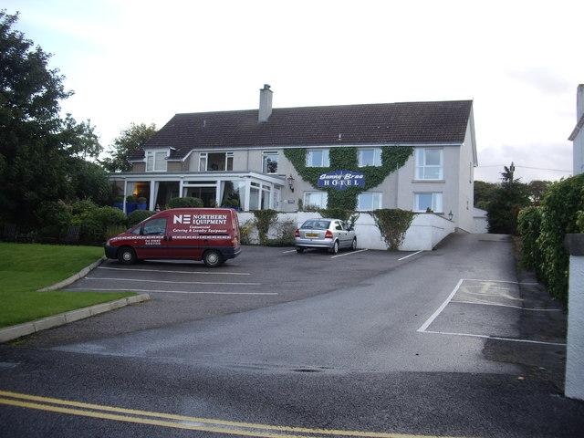 Sunny Brae Hotel, Nairn