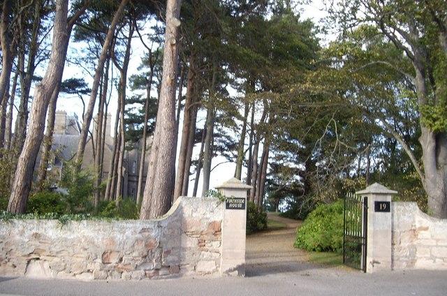 Firthside House, Nairn