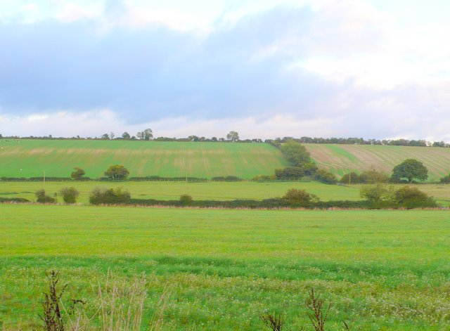 Valley of the Winterborne