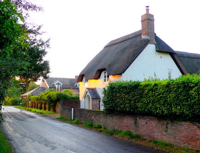 West St, Winterborne Kingston.