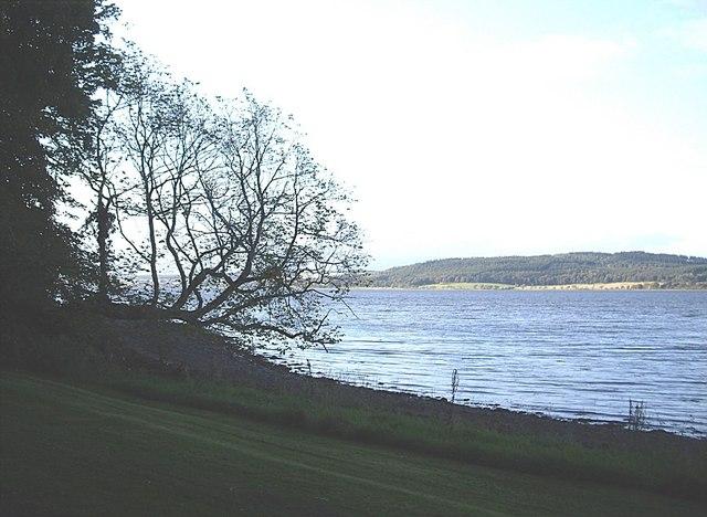 Inner Moray Firth