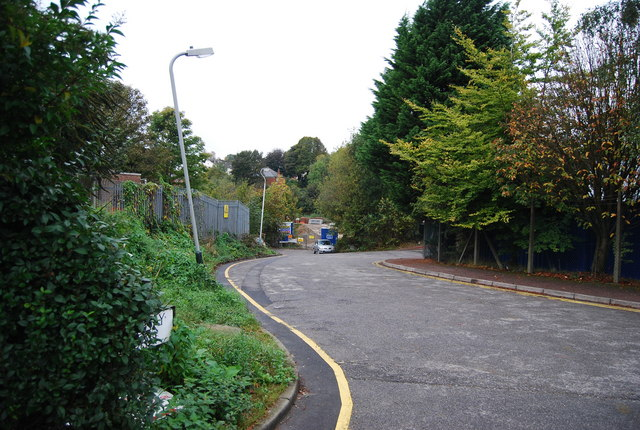 Medway Rd, Quarry Hill