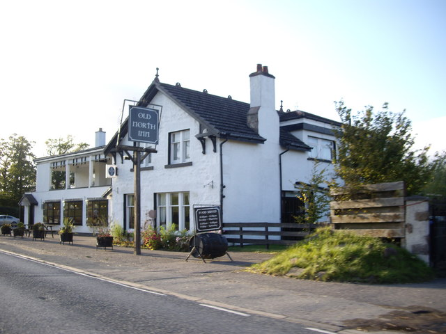 Old North Inn, Inchmore