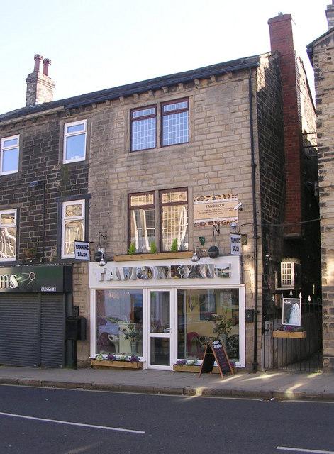 Tanorexic Tanning Studio - Town Street