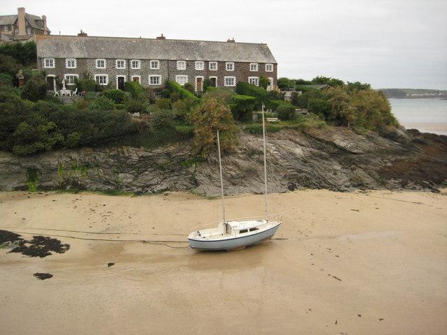 Hawker's Cove