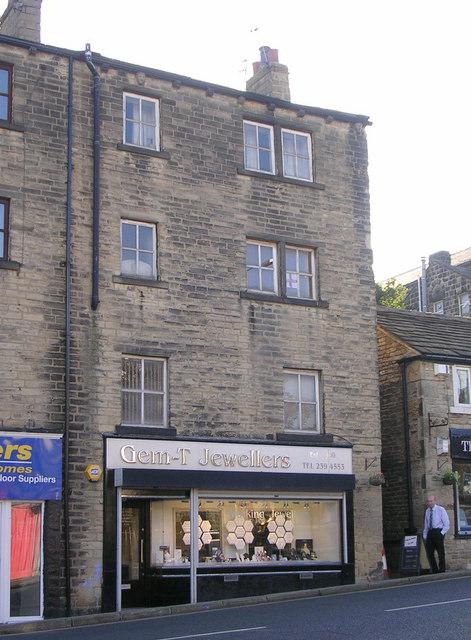 Gem-T Jewellers - Town Street