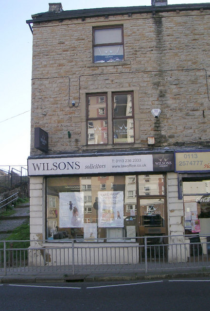 Wilson's Solicitors - Town Street
