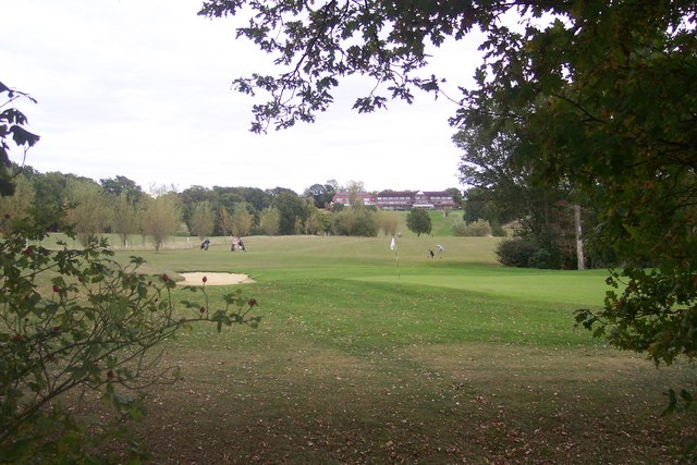 London Beach Golf Course