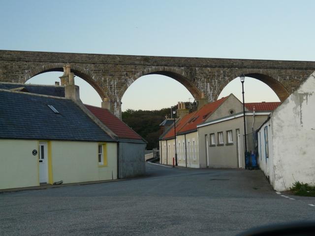 Cullen viaduct.