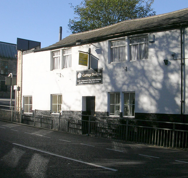Cottage Designs - Town Street