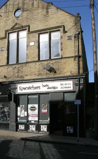 Eyecatchers Hair Design - Town Street