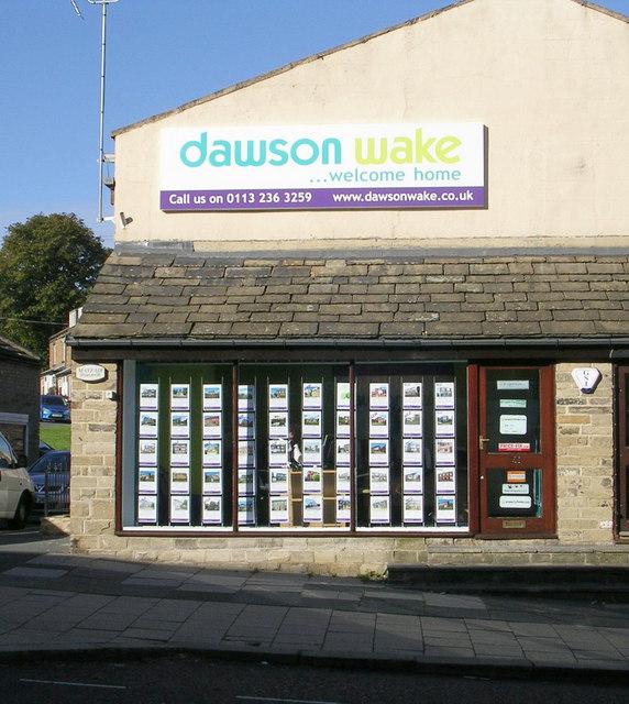 Dawson Wake - Town Street
