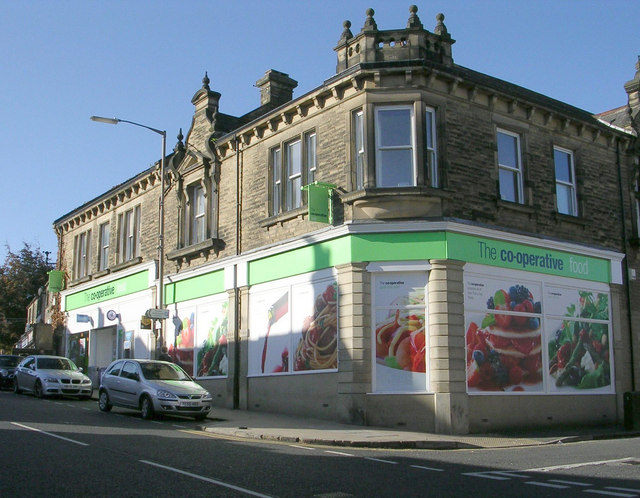 The Co-operative - Town Street
