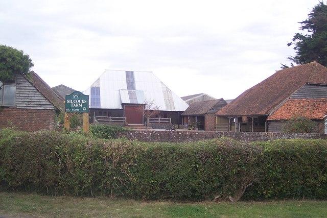 Silcocks Farm