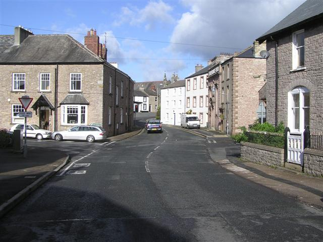 Nateby Road, Kirkby Stephen